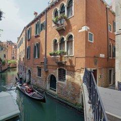 Отель B&B Ca Bonvicini Италия, Венеция - отзывы, цены и фото номеров - забронировать отель B&B Ca Bonvicini онлайн балкон