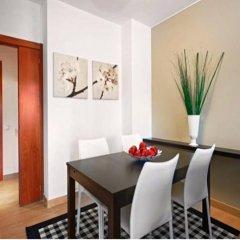 Отель Gran de Gràcia Apartments Испания, Барселона - отзывы, цены и фото номеров - забронировать отель Gran de Gràcia Apartments онлайн удобства в номере фото 2