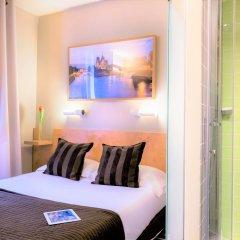 Hotel Glasgow Monceau Paris by Patrick Hayat Париж комната для гостей фото 2