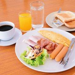 Отель Glory Place Hua Hin питание фото 2