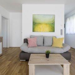 Отель Barrierfree Appartments Salzburg Австрия, Зальцбург - отзывы, цены и фото номеров - забронировать отель Barrierfree Appartments Salzburg онлайн комната для гостей фото 5