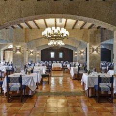 Отель Parador De Sos Del Rey Catolico Сос-дель-Рей-Католико помещение для мероприятий фото 2