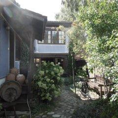 Отель Darina Guest house балкон