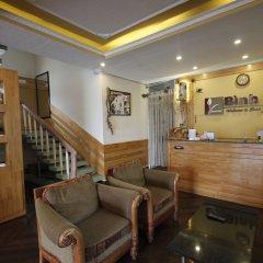 Отель Binh Yen Hotel Вьетнам, Далат - 1 отзыв об отеле, цены и фото номеров - забронировать отель Binh Yen Hotel онлайн интерьер отеля фото 2