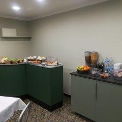 Отель ASSAROTTI Генуя питание фото 3