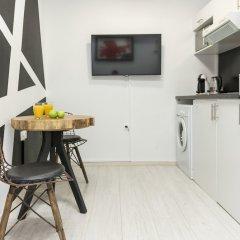 Апартаменты Acropolis Cozy Studio by Livin Urbban в номере