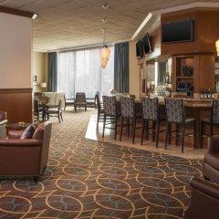 Отель Sheraton Hotel Columbus Capitol Square США, Колумбус - отзывы, цены и фото номеров - забронировать отель Sheraton Hotel Columbus Capitol Square онлайн гостиничный бар