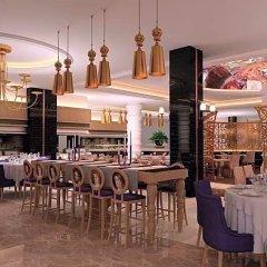 Отель Kirman Belazur Resort And Spa Богазкент фото 2