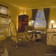 Отель Millennium Biltmore Hotel США, Лос-Анджелес - 10 отзывов об отеле, цены и фото номеров - забронировать отель Millennium Biltmore Hotel онлайн интерьер отеля