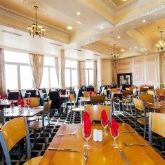 Отель Royal Albion Hotel Великобритания, Брайтон - отзывы, цены и фото номеров - забронировать отель Royal Albion Hotel онлайн питание фото 2