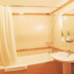 Гостиница Континенталь 2 ванная фото 2
