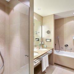 Austria Trend Hotel Savoyen Vienna 4* Стандартный номер с различными типами кроватей фото 26