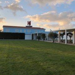 Отель Neptuno Португалия, Прайя-де-Санта-Крус - отзывы, цены и фото номеров - забронировать отель Neptuno онлайн фото 11