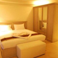 Отель I Am Residence комната для гостей фото 7
