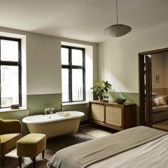 Отель Sanders Дания, Копенгаген - отзывы, цены и фото номеров - забронировать отель Sanders онлайн комната для гостей