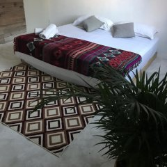 Отель Macarena Hostel Мексика, Канкун - отзывы, цены и фото номеров - забронировать отель Macarena Hostel онлайн в номере фото 2