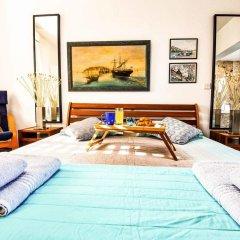 Отель Villa Blue Phoenix Протарас удобства в номере
