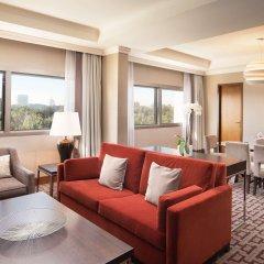 Sheraton Roma Hotel & Conference Center комната для гостей фото 5