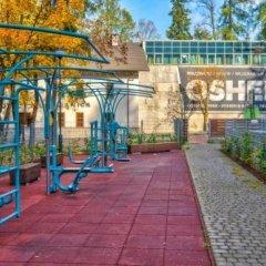 Отель Murowanica Польша, Закопане - отзывы, цены и фото номеров - забронировать отель Murowanica онлайн детские мероприятия фото 2