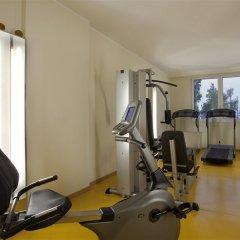 Отель Crowne Plaza Padova (ex.holiday Inn) Падуя фитнесс-зал фото 2