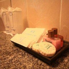 Отель Bacchus Home Resort ванная