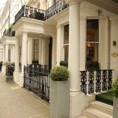 Отель The Beaufort Hotel Великобритания, Лондон - отзывы, цены и фото номеров - забронировать отель The Beaufort Hotel онлайн фото 12