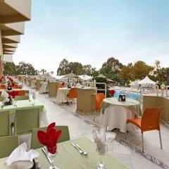 Отель Richmond Ephesus Resort - All Inclusive Торбали с домашними животными