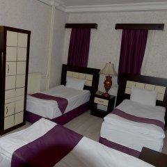 Küçük Velic Турция, Газиантеп - отзывы, цены и фото номеров - забронировать отель Küçük Velic онлайн комната для гостей фото 3