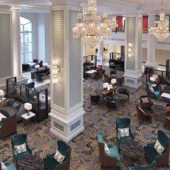 Отель Intercontinental Singapore спа фото 2