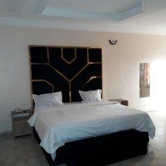 Отель AFRICAN PRINCESS HOTEL New Haven Нигерия, Энугу - отзывы, цены и фото номеров - забронировать отель AFRICAN PRINCESS HOTEL New Haven онлайн комната для гостей фото 2