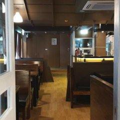 Vinary Hotel Бангкок ресторан