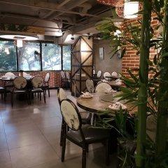 Sino Hotel Guangzhou питание