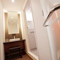 Отель Choyo Resort Камикава удобства в номере