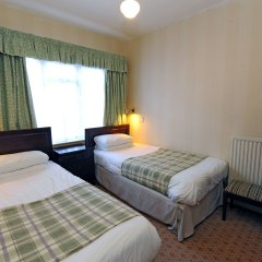 Best Western Lamphey Court Hotel and Spa комната для гостей фото 3