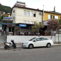 Pinara Pension & Guesthouse Турция, Фетхие - отзывы, цены и фото номеров - забронировать отель Pinara Pension & Guesthouse онлайн спортивное сооружение