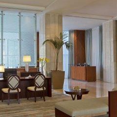 Sheraton Santiago Hotel and Convention Center спа