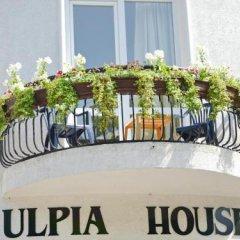 Отель Ulpia House Болгария, Пловдив - отзывы, цены и фото номеров - забронировать отель Ulpia House онлайн парковка