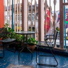 Отель Gotum Hostel & Restaurant Таиланд, Пхукет - отзывы, цены и фото номеров - забронировать отель Gotum Hostel & Restaurant онлайн бассейн