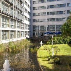 Victor's Residenz-Hotel Berlin Tegel фото 2