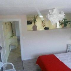 Отель Alojamientos el Paramo комната для гостей
