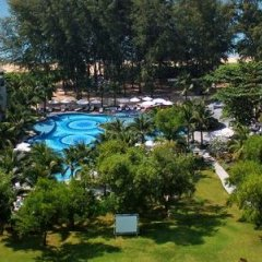Отель Holiday Inn Resort Phuket Mai Khao Beach пляж Май Кхао фото 6