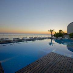 Yalihan Una Турция, Аланья - 1 отзыв об отеле, цены и фото номеров - забронировать отель Yalihan Una онлайн бассейн фото 2