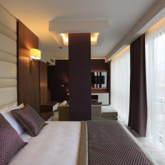 Hassuites Muğla Турция, Мугла - отзывы, цены и фото номеров - забронировать отель Hassuites Muğla онлайн комната для гостей фото 4