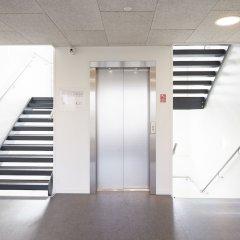 Отель Athome Apartments Дания, Орхус - отзывы, цены и фото номеров - забронировать отель Athome Apartments онлайн парковка