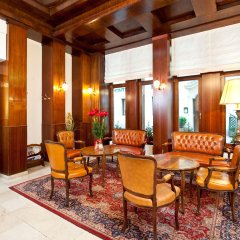 Отель Graben Hotel Австрия, Вена - - забронировать отель Graben Hotel, цены и фото номеров интерьер отеля