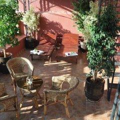 Отель Dar Aliane Марокко, Фес - отзывы, цены и фото номеров - забронировать отель Dar Aliane онлайн питание фото 2