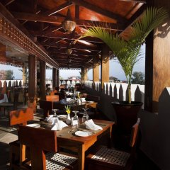 DoubleTree by Hilton Hotel Zanzibar - Stone Town питание фото 2