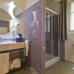 Avenue Hotel ванная