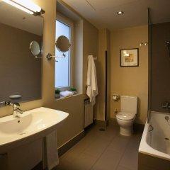 Hotel Cortezo ванная