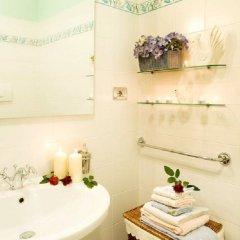 Отель Agriturismo Petrognano Реггелло ванная